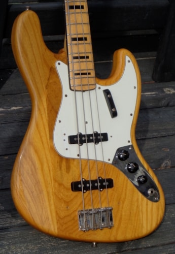 1973 Fender® Jazz Bass®