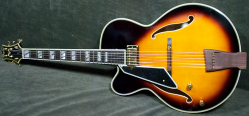 2015 Peerless Monarch 16 6839 LEFTY
