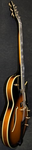 2012 Conti Archtop