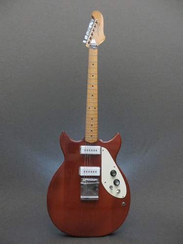 1970 MICROFRETS Signiture