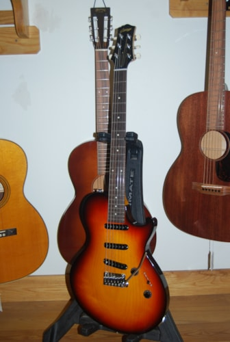 Collings 360 ST