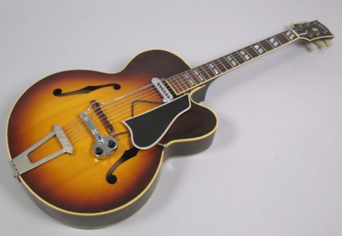 1964 Gibson L-7C