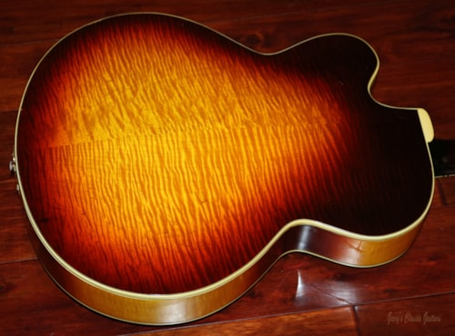 1969 Gibson Johnny Smith D (#GAT0338)
