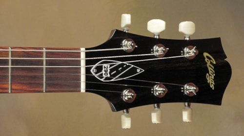 2014 Collings I-290