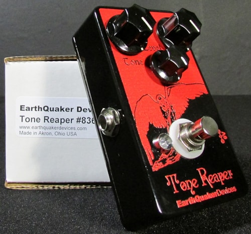 2014 EarthQuaker Devices Tone Reaper