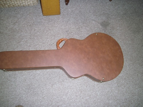 ~1981 TKL for Gibson ES-335