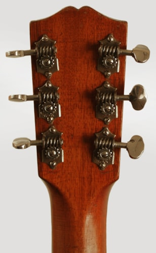 1937 Gibson Advanced Jumbo