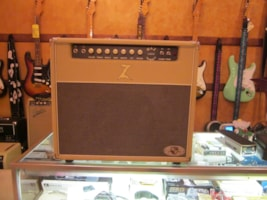 2008 Dr. Z Maz Jr 18 watt