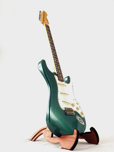 2012 Fender® Custom Shop 1960 Duo Tone Stratocaster® Relic®