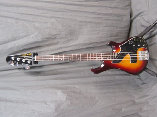 1981 Gibson Victory Artist