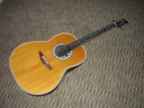 ~1970 Ovation Matrix