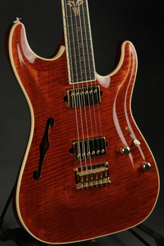 Suhr Standard Arch Top - 2014 Collection
