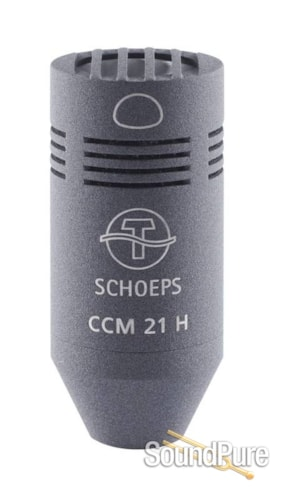 Schoeps Microphones CCM21H