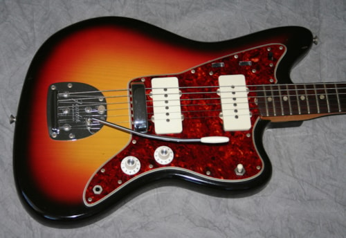 1965 Fender® Jazzmaster™ (#FEE0754)