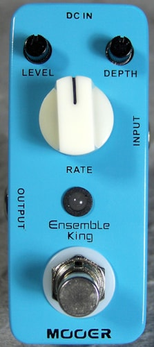 2014 Mooer Ensemble King