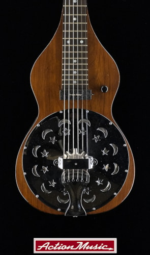 Beard Resonator