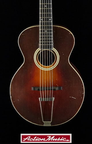 1927 Gibson L-3