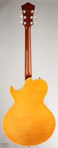 Collings SoCo 16LC Blonde