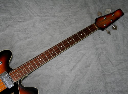1967 Baldwin Model 704 Bass (#BAL0002)