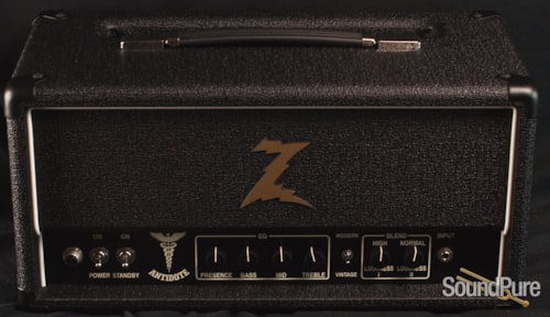 Dr. Z Amplification Antidote