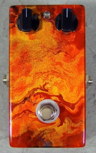 Rockbox Electronics Red Dog Overdrive #066