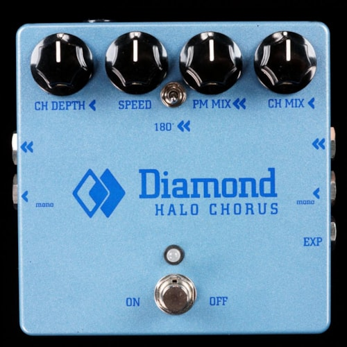 DIAMOND Halo True Stereo Analog Chorus