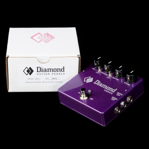DIAMOND Analog Vibrato