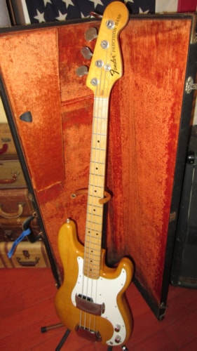 1973 Fender® Precision Bass®