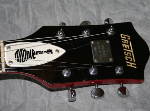1967 Gretsch® Rock N' Roll Model (#GRE0333)