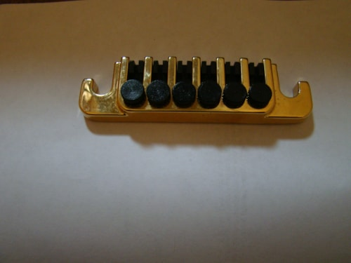 1975 Gibson Fine Tuning Tailpiece