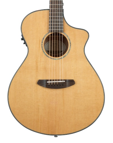 2016 Breedlove Pursuit Concert