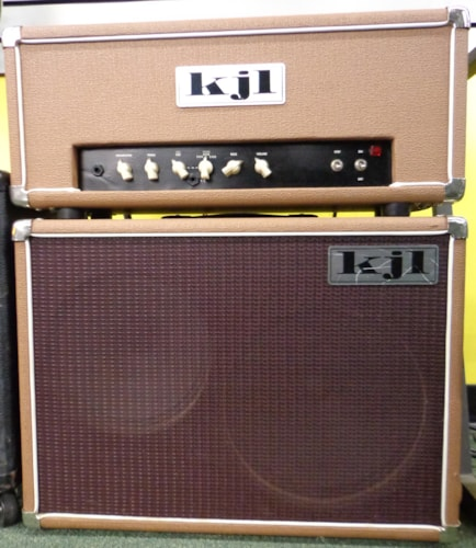 2003 KJL Dirty 30 Head & Cabinet