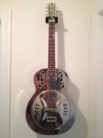 "1935 National - DOBRO M-14 ""Leader"" Fiddle Edge"