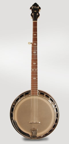 1938 Gibson Charles McNeil Model 1584