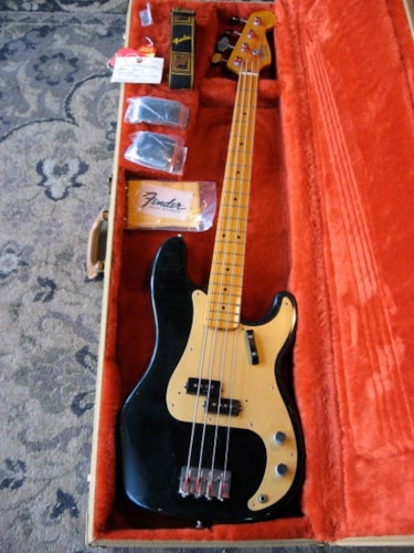 1989 Fender® Precision Bass® 1957 Reissue