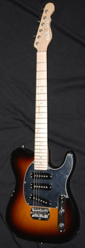 G&L USA ASAT Special 3 Limited