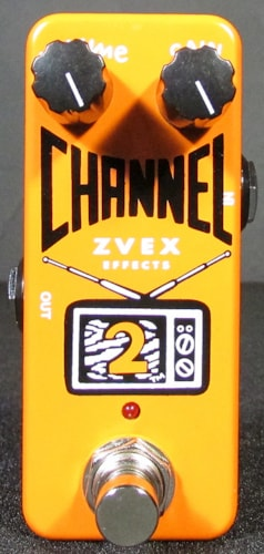 2014 Z VEX Channel 2