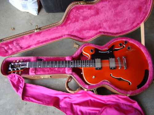 1990 Gibson Chet Atkins Tennessean