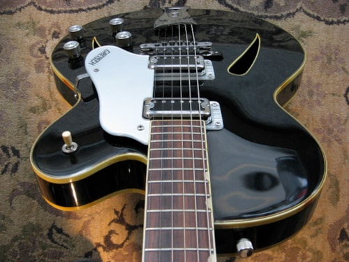 1967 Gretsch 6117 CAT'S-EYE CUSTOM
