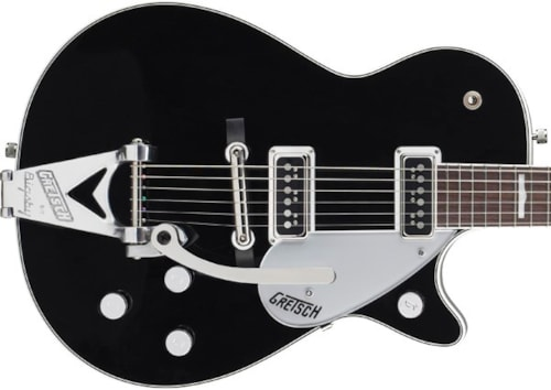 Gretsch Professional Collection G6128T-GH George Harrison Signature Duo Jet