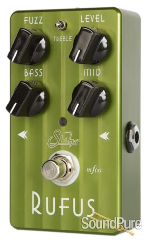 John Suhr Effects Pedal rufus