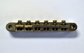 1963 Gibson ABR-1 Bridge