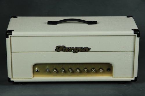 Fargen Limited Edition High Gain Classic - Head - Open Box Extra Sa