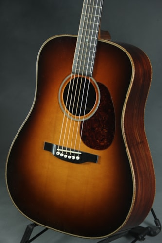 Bourgeois Vintage Dreadnought - Sunburst