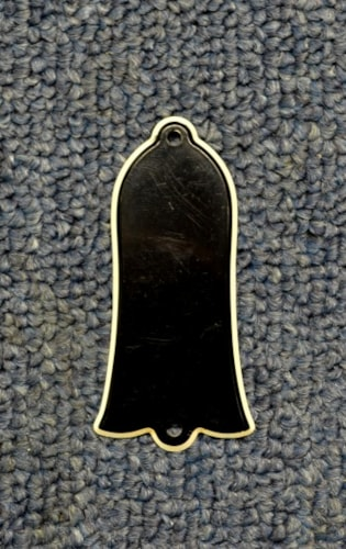 1965 Gibson Gibson ES 335 Truss Rod Cover