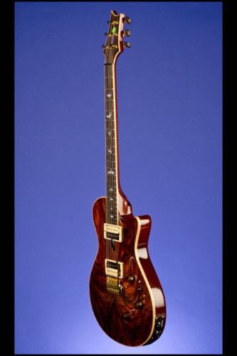 2014 Paul Reed Smith 245S Private Stock