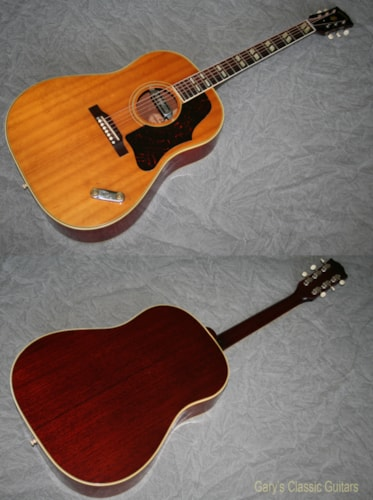 1961 Gibson Country Western (#GIA0592)