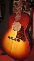 Kalamazoo Grinnell KG-14 Small Bodied Acoustic