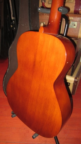 ~1940 Kalamazoo Grinnell KG-14 Small Bodied Acoustic