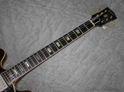 1963 Gibson ES-335 (#GIE0790)